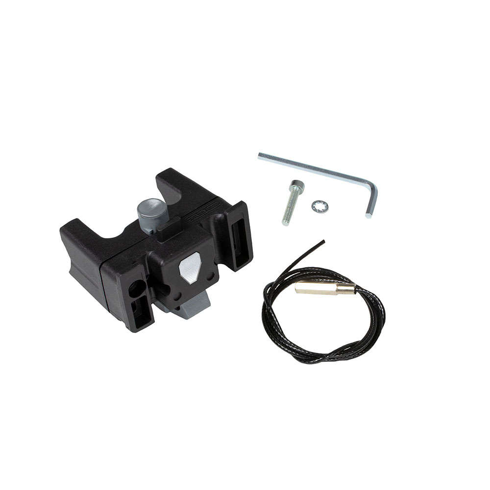 ORTLIEB Handlebar Mounting-Set - black
