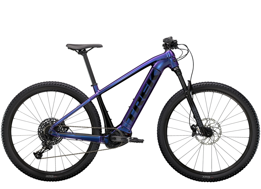 Trek Powerfly 5 XS (27.5  wheel) Purple Flip/Trek Black